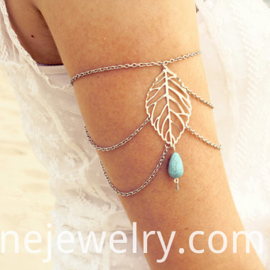 Upper Arm Bracelet For Lady