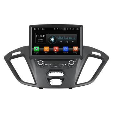 Ford Transit 2016 car multimedia players with GPS