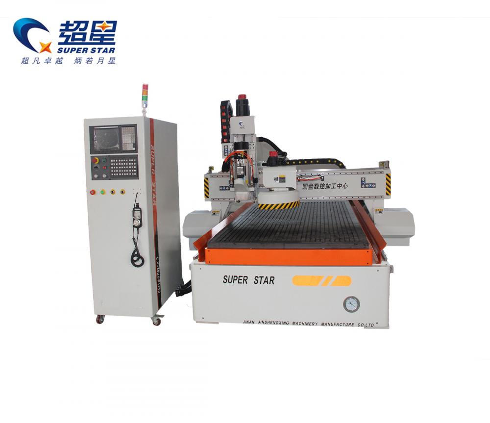 ATC woodworking machine cnc wood router