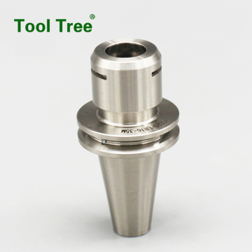 ISO 20 Porte-outil ISO Collet Chuck