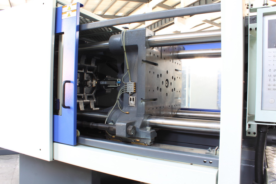 Servo Injection Molding Machine Price