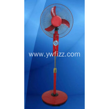 High Quality for Solar Fan,Solar Attic Fan,Solar Ceiling Fan Manufacturers and Suppliers in China 16 Inch DC Solar Powered Fan supply to Benin Factories