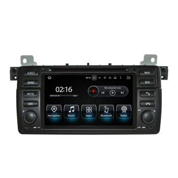 6.2 HD Touchscreen Android System Carplay