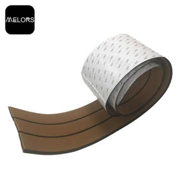 Melors Teak Deck Boat Floor Padding Marine Mats