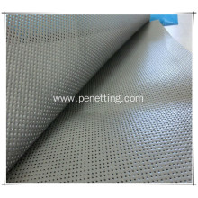 Japan/Thailand/Singapore Market Fireproof PVC Mesh Sheet