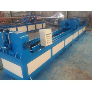 High Quality Carbon Steel Hot Forming Elbow Machine