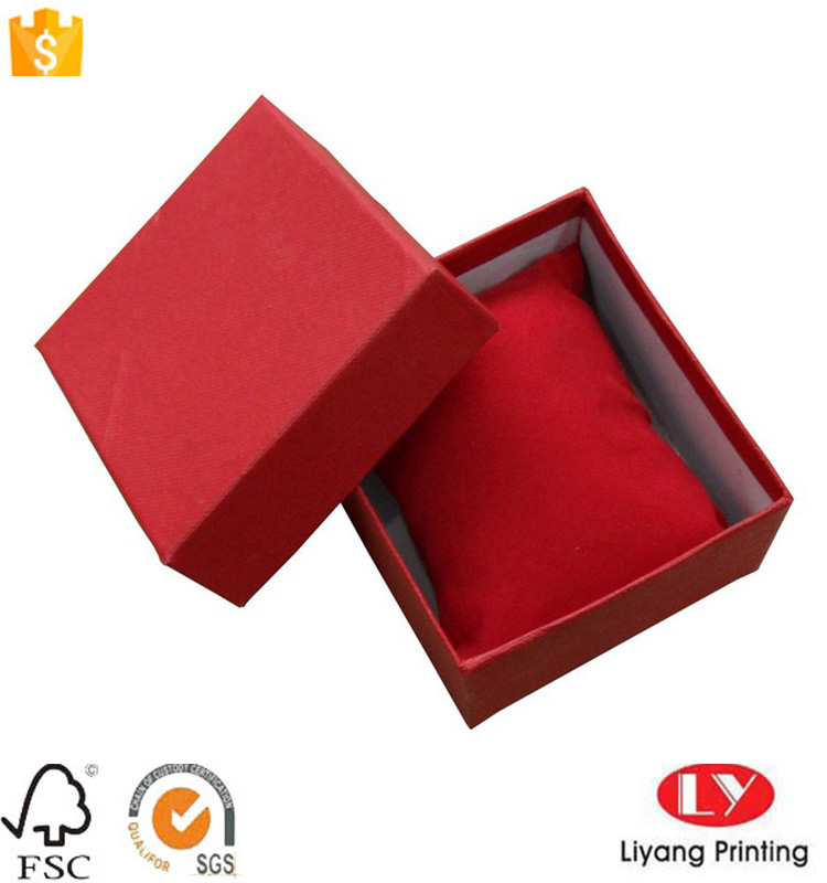 bangle box with lid