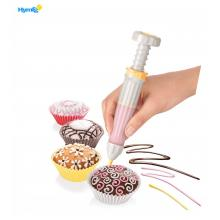 Cake Decoration Tool Plastic Cake Decorating Pen