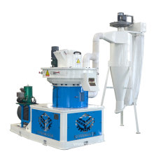 Energy Saving Sawdust Wood Pellets Making Machine