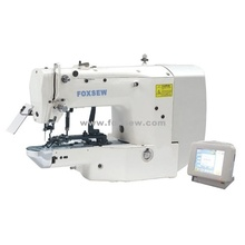 Electronic Button Sewing Machine
