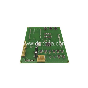94V0 FR4 6L circuit board pcb assembly