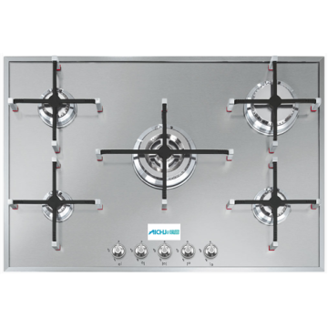 Smeg Kitchen Appliances 5 Burner