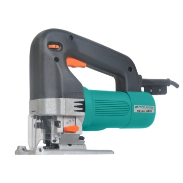 Customized for Jig Saw,Cordless Jig Saw,Wood Jig Saw,Handheld Jig Saw Supplier in China 870w Variable Speed Top-Handle Power Saw supply to Malaysia Manufacturer
