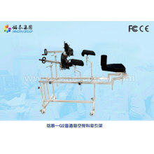 Ordinary hanging orthopedic traction frame