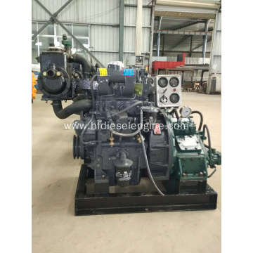 HF-2110ABC water cooled  boat diesel engine