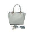 New Fashion Soft Women Leather Tote Bag