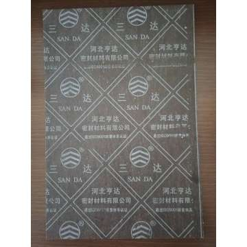 XB400 Compressed Asbestos Jointing Sheet