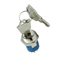 Multi-position  UL Certificated Electric Key Switches