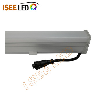 Aluminum RGB Digital Rigid Strip Tube Light