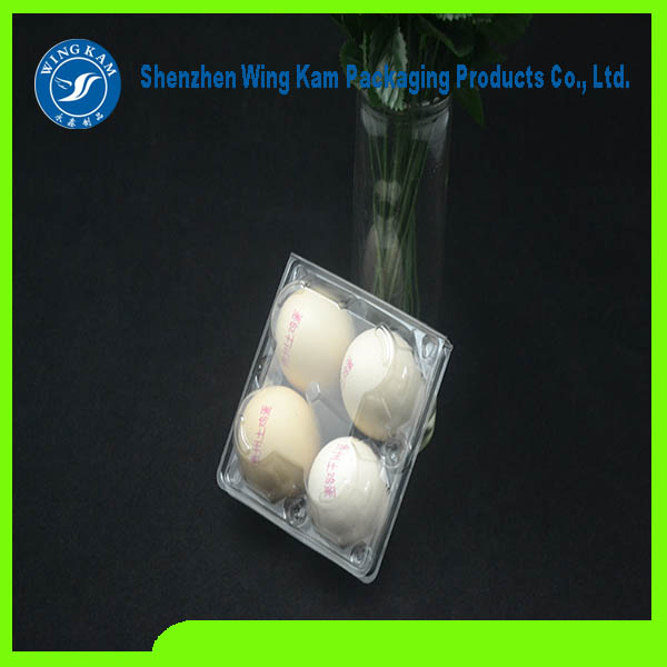 Custom Order Plastic Recycle Egg Tray Making