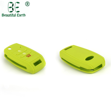 Bra pris Kia Remote Key Case Skal Shell
