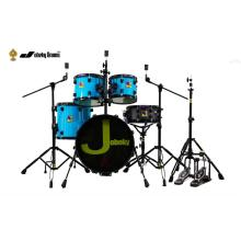 5 Piece Kids Drum Set