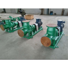 FJX Axial Flow Evaporation Circulating Pump