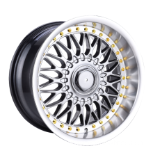 High Quality for Custom Rims Face Machined Staggered Wheels supply to Netherlands Antilles Suppliers