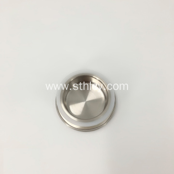 304 Stainless Steel Lid For Glass Jar