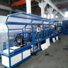 Paper Edge Protector Product carton machine