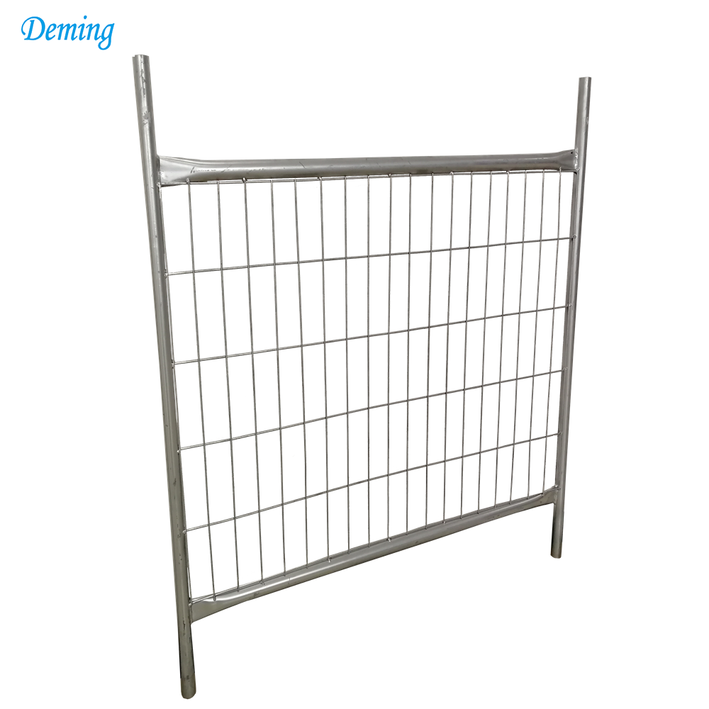 Hot dip galvanized Australia Temporary Fence Panel