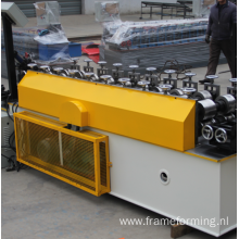 cheap and qualified Channel Roll Forming Machine