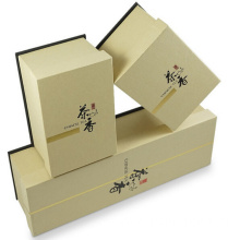 Natural Tea Exquisite Cardboard Packaging Box