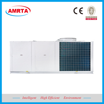 China for Multi-function Packaged Rooftop Unit Energy Saving Heat Recovery Packaged Rooftop Air Conditioner export to Afghanistan Wholesale