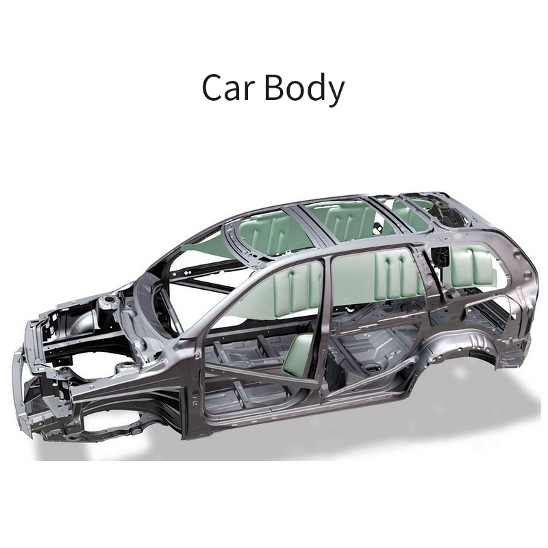 Car Body And Accessories