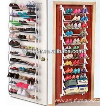 Door Shoes Plastic Rack Up to 36 Pairs