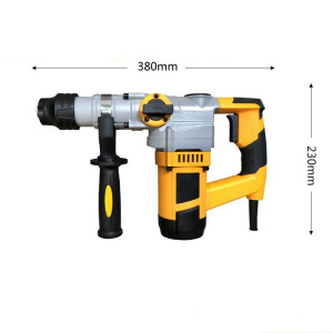 Multuifunction Electric Rotary Hammer Drill