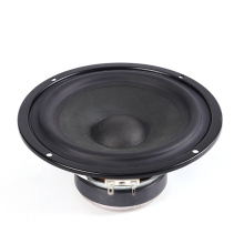 "6.5""  Single Speaker Woofer"