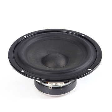 "6.5 ""Tək spiker Woofer"
