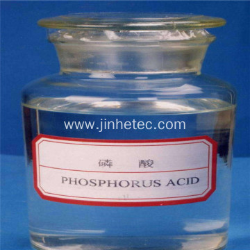Phosphoric Acid 85% Used As Colas