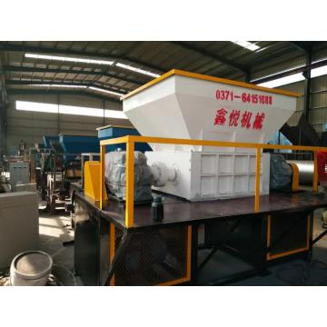 Factory Price Scrap Metal Shredder Machine