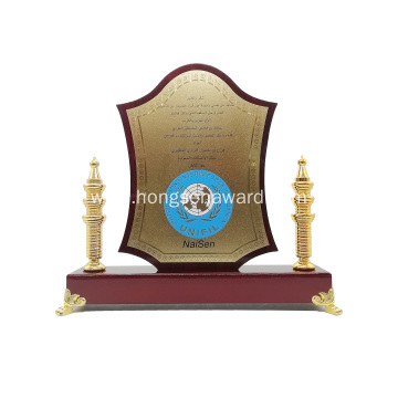 stock business luxury wooden souvenir