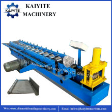 Shutter Door Bottom Strip Roll Forming Machine