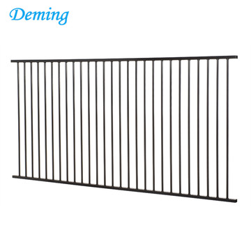 Hot Sale High Quality Welded Temporary Fence