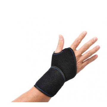 I-Splint Wrist Support Brace Compression Wrist Wrap