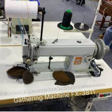 FOXSEW shoes Upper Gathering Machine
