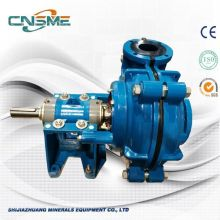 Rubber Coated Slurry Pumps