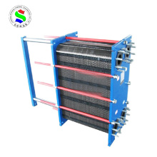 Gasket type titanium plate heat exchanger TS6