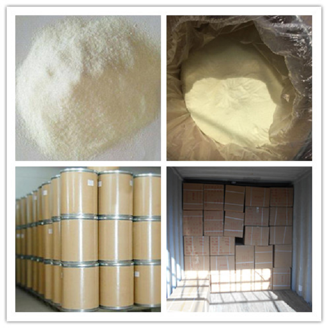 Trial Order Musk Xylene Powder