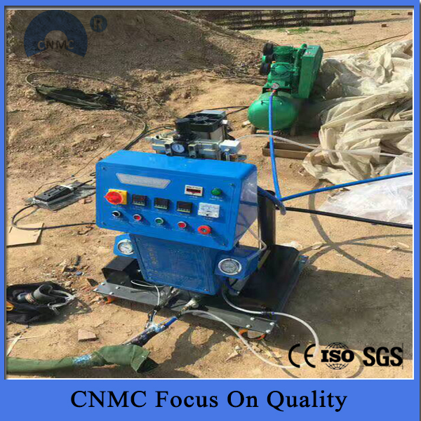 Polyurethane Insulation Spray Machine Equipment